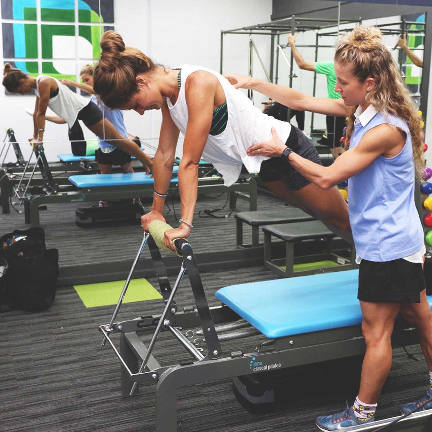 Clinical Pilates Hawthorn