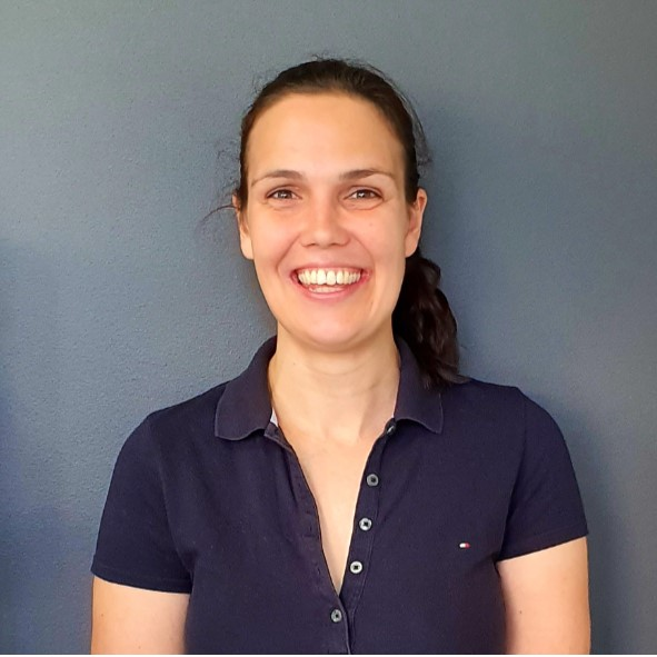 Megan Dickinson Physiotherapist Camberwell